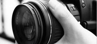 Photo and video surveillance